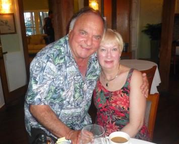 Bobs Birthday Florida 2016
