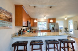Lakewood Listing Kitchen